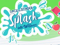 Splash into Wellness