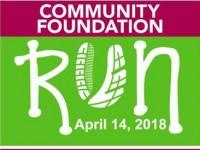 Community Foundation Run